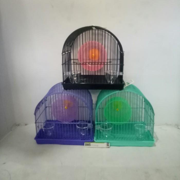 harga Kandang hamster kecil 2 Tokopedia.com