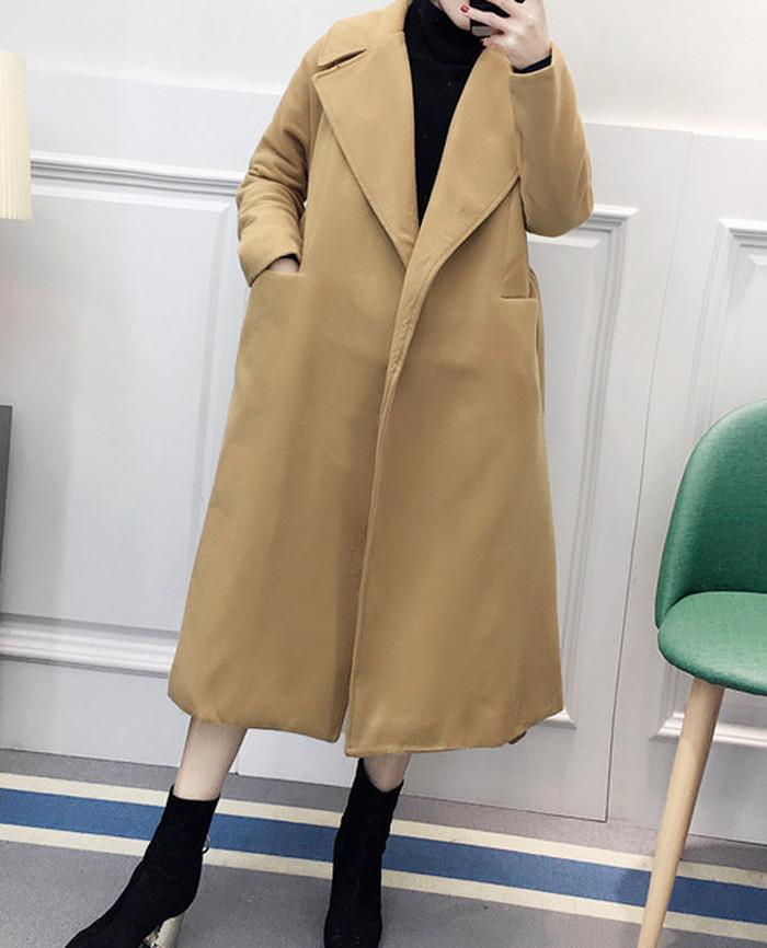 low priced 528e2 b5738 Jual Best Seller coat panjang zara / mantel / winter coat - DKI Jakarta -  milamilamila   Tokopedia