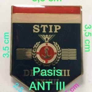 harga Emblem   pin   name tag stip caks Tokopedia.com