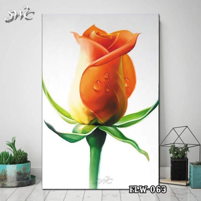 Jual Hiasan Dinding Poster Kayu Quotes Flora Bunga Home Decor Rumah Flw063 Kota Depok D Sahla Gallery Tokopedia