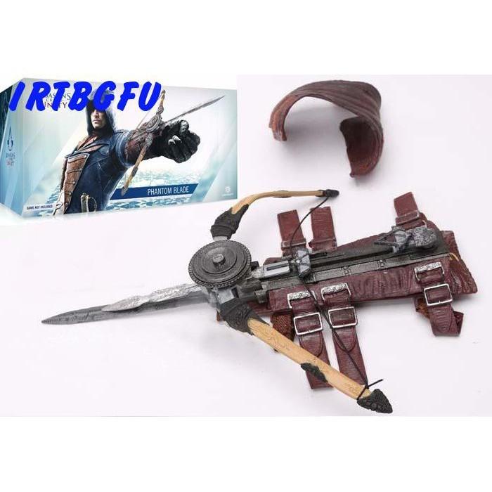 Jual Assassins Creed Unity Hidden Blade Cosplay Edward Kenway Kota Surakarta Gunawan Online Shop Tokopedia