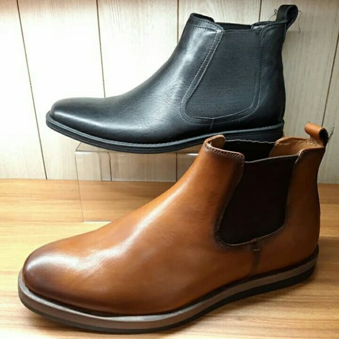 Jual Sepatu Pria Hush Puppies Ori Murah Sale Original Boots