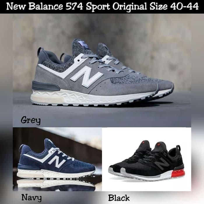 new balance 574 sport original