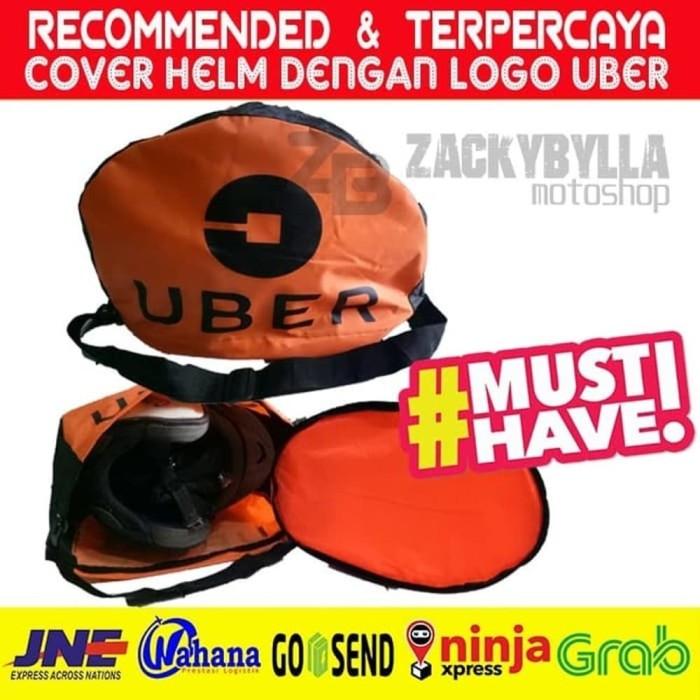 Info Helm Uber Travelbon.com