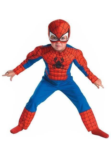 Katalog Spider Man Biru Travelbon.com