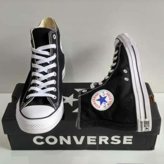 converse basic high off 50% - www