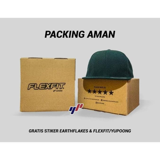 Jual jual Topi Snapback Baseball Flexfit Yupoong 6089 Camo Army ... 4376a65da8c0