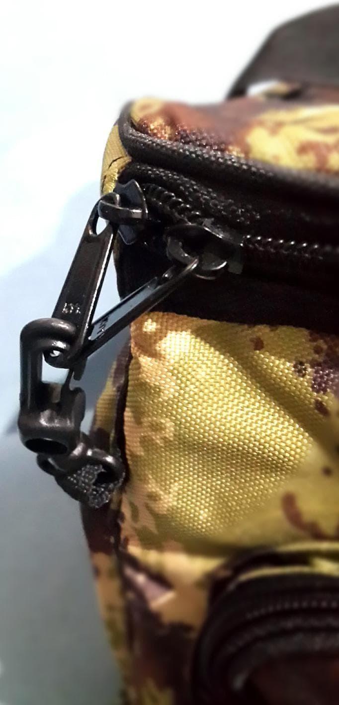 Jual jual Tas Reptil Small Motif Army Biru (Model Travel Bag) ready ... c1ec2e2e51