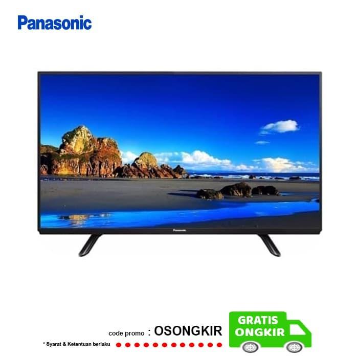 harga Panasonic led tv 32 inch 32f305 usb movie hdmi Tokopedia.com