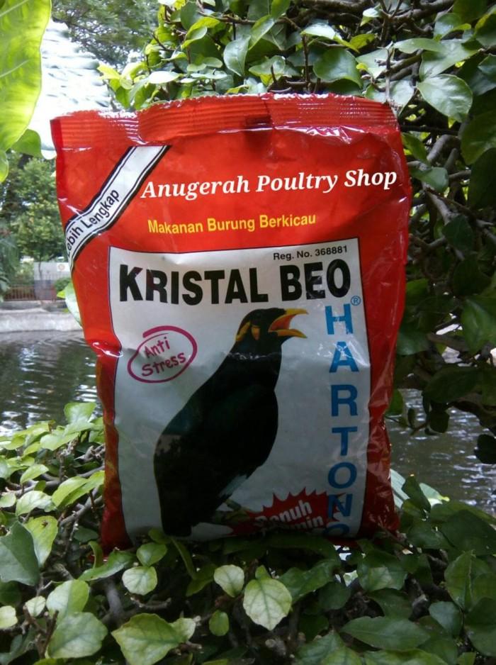 Jual Kristal Beo 450 Gr Makanan Khusus Burung Beo Kota Surabaya Tyas Purnama Tokopedia