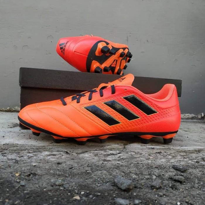 043a7f3b455c Jual Adidas ACE 17.4 FxG football soccer men (S77094) - Kota ...