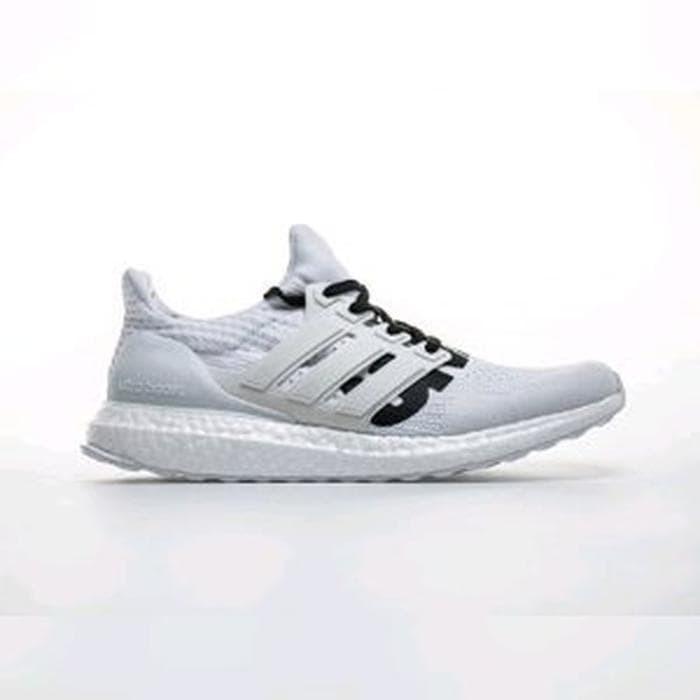 845ffaea22af8 Jual Adidas Ultra Boost X Undefeated White - DKI Jakarta - gaspol316 ...