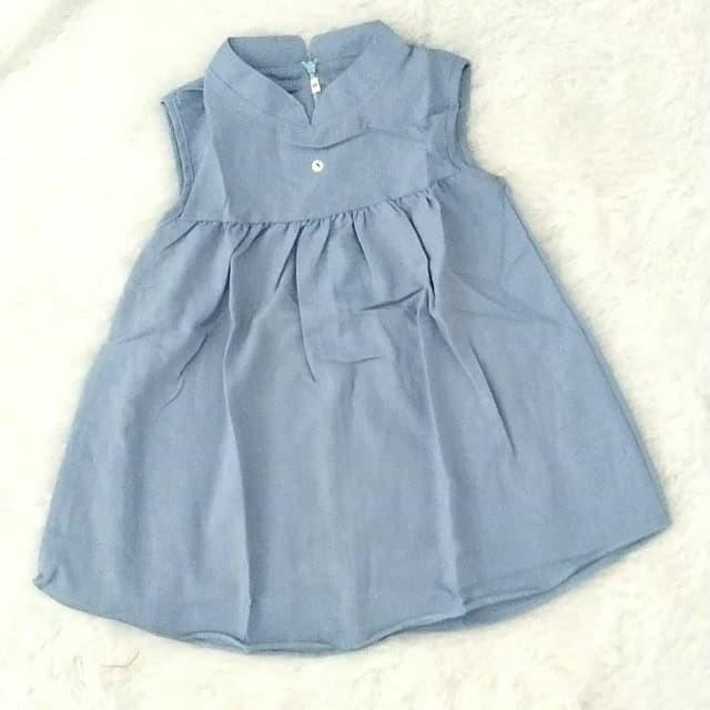 Jual Dress Anak Perempuan Terbaru - Omaetee  d5f68733c3