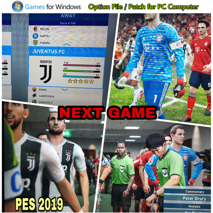 Winning Eleven 2019 For Pc - fasrcosmo