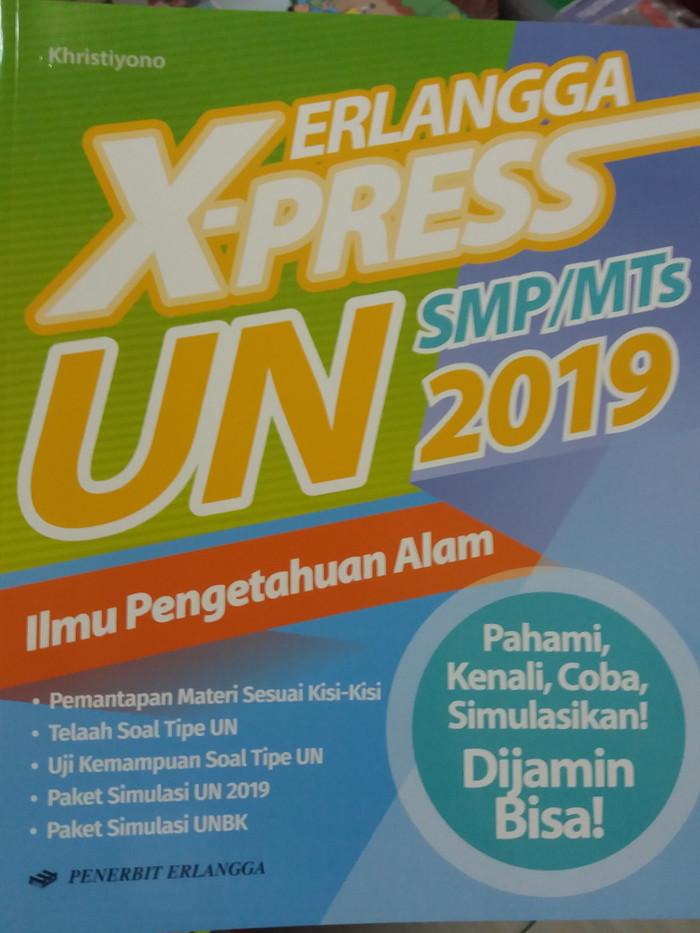 X-Press UN SMP /MTs IPA 2019