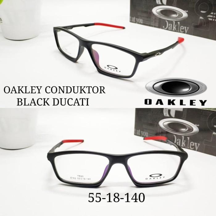 Katalog Kacamata Oakley Conductor Kualitas Super Frame SportSpotharga.com . 89c5b68817