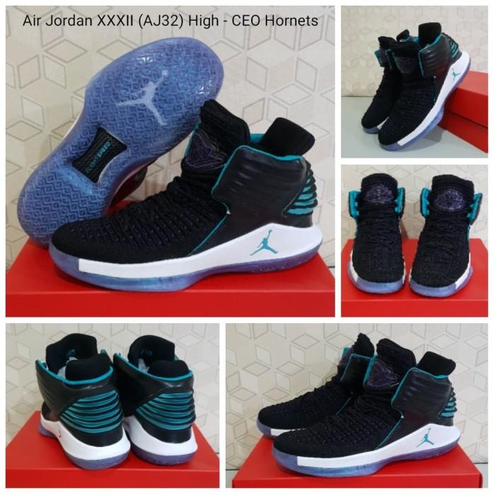 598f49de5b674a Jual Sepatu Basket Nike Air Jordan XXXII AJ 32 Low Termurah - CEO ...