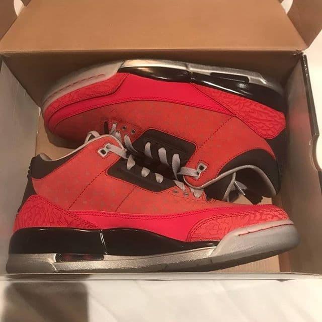 new product a268c 8ffaf Air Jordan 2 Doernbecher a