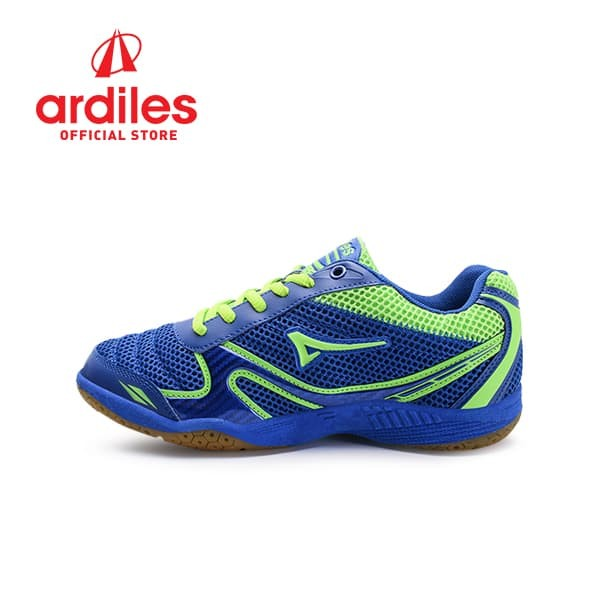 Ardiles men spandam sepatu badminton - biru royal - biru royal 43 a86d6200f2
