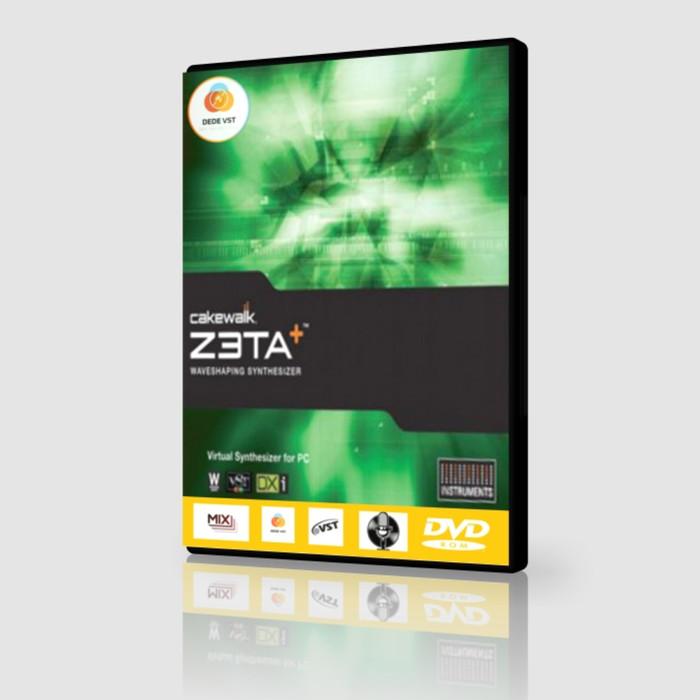 Jual Cakewalk Z3TA Plus 2 2 3 43 WINDOWS - Dede Vst | Tokopedia