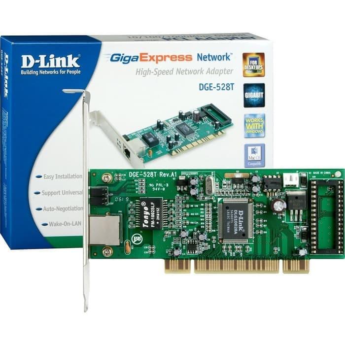 D-LINK DGE-528T DRIVERS WINDOWS 7