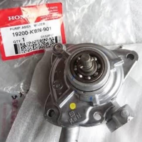 Jual Water Pump Pompa Air Radiator Pcx Vario 125 150 Ori Ahm 19200kwn901 Kab Sleman Bengkel Motor Honda Tokopedia