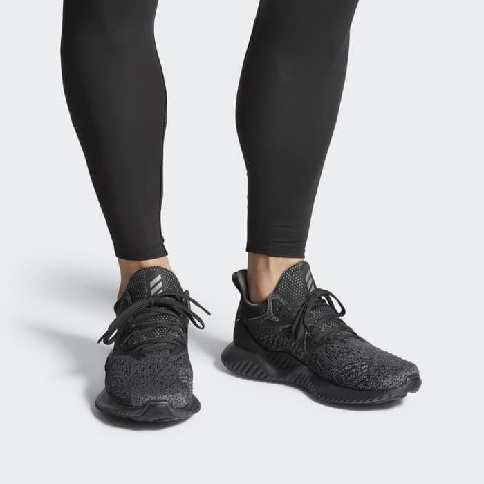 2803fda13 Jual Sepatu Running Adidas Alphabounce Beyond AQ0573 Original BNIB ...
