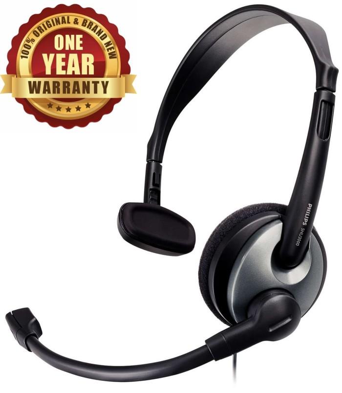 harga Headset philips shu3000 / headset telepon rumah  telepon operator Tokopedia.com