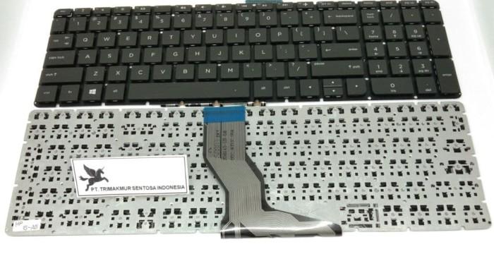 For HP Pavilion 15-ab 15-ab000 15-ab100 15-ab200 SN6143 US keyboard No Backlit