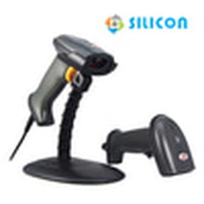 Handfree Barcode Scanner XL-626A 1D