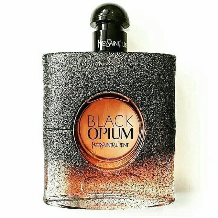 Jual Yves Saint Laurent YSL Black Opium Nuit Blanche EDP 90ml ... 06244c3a37