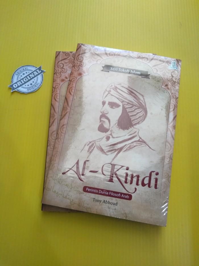 harga Seri tokoh islam : al-kindi by tony abboud (dg2) Tokopedia.com