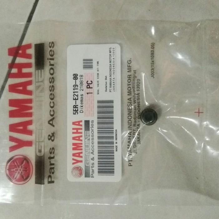 Foto Produk seal klep jupiter vega original ygp dari manis motor