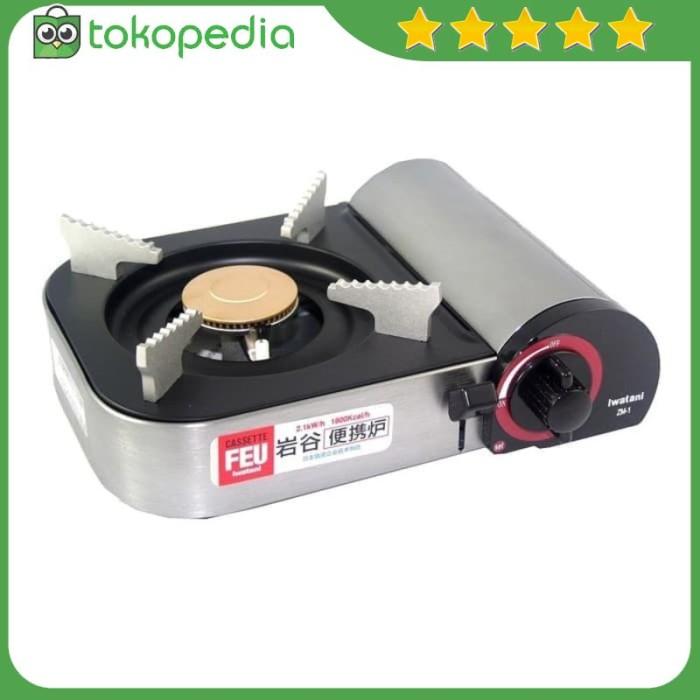 Info Kompor Portable Gas Cooker DaftarHarga.Pw