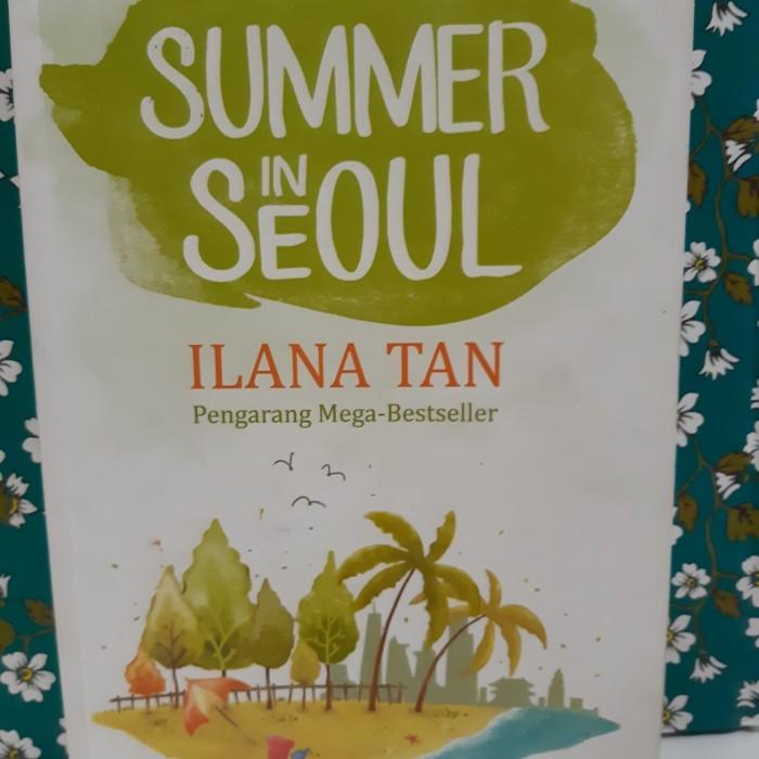 Ebook Summer In Seoul