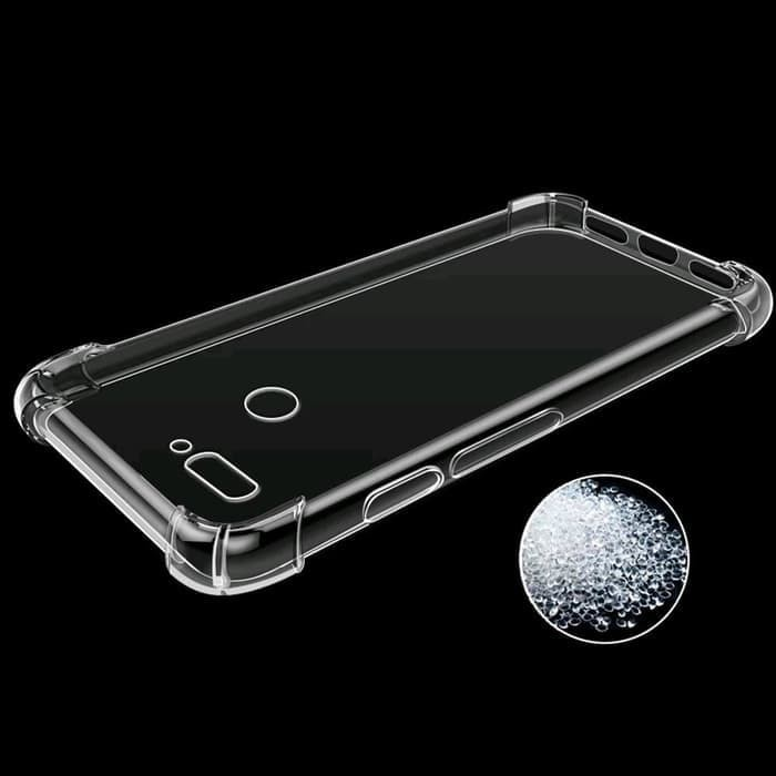 Jual Lenovo A 7700 Case Soft Anticrack Anti Crack Casing Jelly Cover Bening Jakarta Pusat Best Accesories Hp Tokopedia