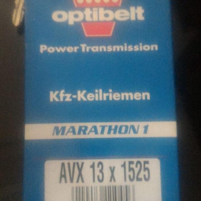 Optibelt AVX 13 x 1015 Optibelt-Marathon 1 Keilriemen