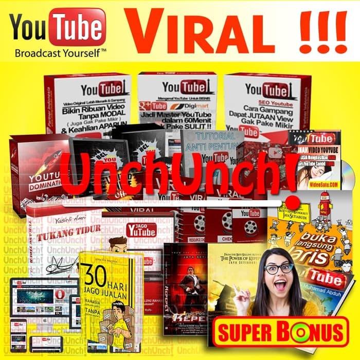 Ebook Adsense Youtube