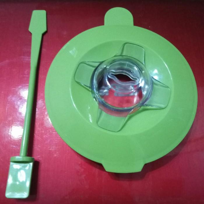 harga Tutup sendok blender miyako untuk gelas plastik 15 liter Tokopedia.com