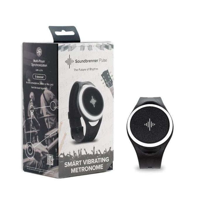 harga Soundbrenner pulse smart vibrating & wearable metronome for all Tokopedia.com