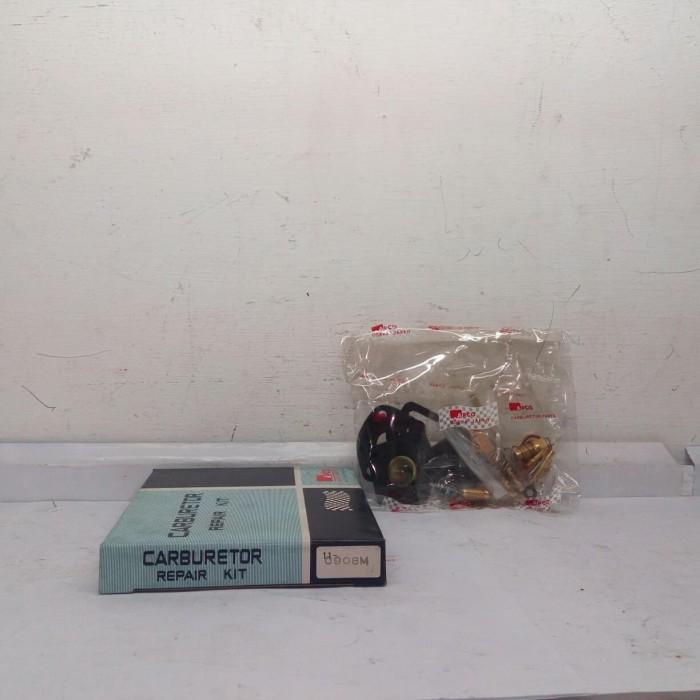 Jual CARBULATOR REPAIR KIT MITSUBISHI MINICAB 11-0908M