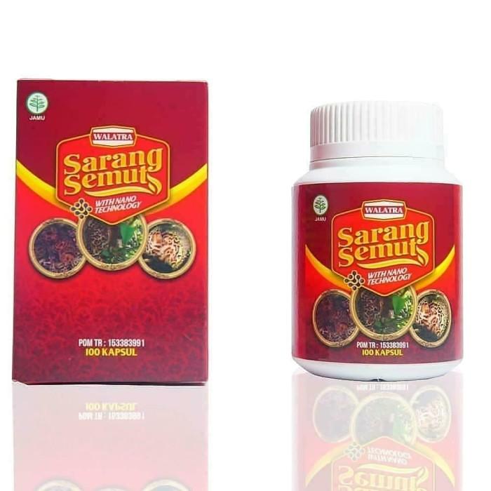 Foto Produk Walatra sarang semut mengobati tbc dari herbal siger