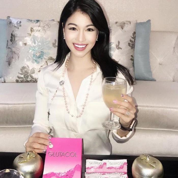 Best GLUTACOL Drink - Minuman Memelihara Kesehatan Tubuh By ERTOS
