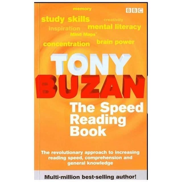 Tony Buzan Ebook