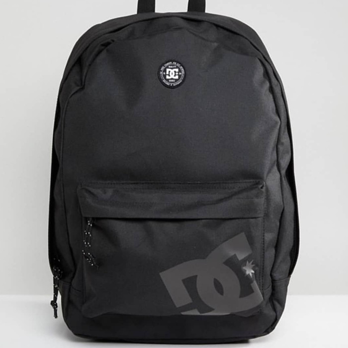 Jual tas DC Backstack Original - orichishop  cd5302ea11