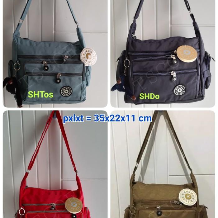 1a99ed984 Jual tas kipling selempang - tas wanita selempang - Kota Tangerang ...