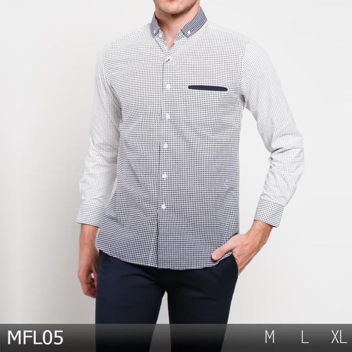 harga Baju  pria  / kemeja casual  slimfit / baju pesta / baju keluarga of99 Tokopedia.com
