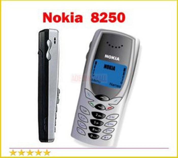 Jual Handphone Nokia 8250 Nokia Jadul Murah Hp Unik Hp Jadul