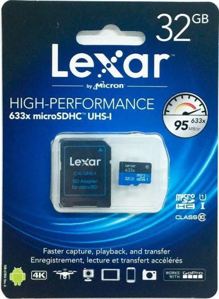 Katalog Sd Card Lexar Hargano.com