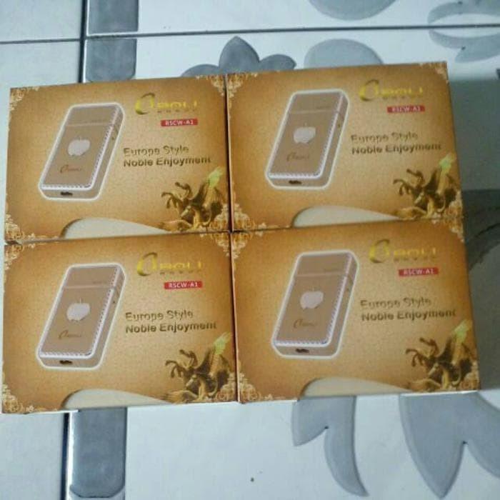 Jual Alat cukur jenggot atau kumis elektrik Murah - santi shop32 ... a50c35abdd